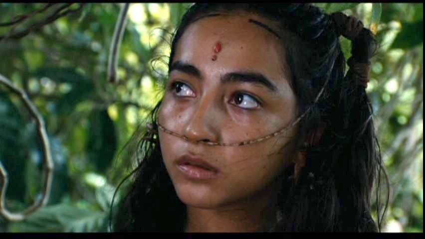 apocolypto movie review It's also a great movie apocalypto is the first film written and directed by mel gibson since his blockbuster biblical epic  movie review by todd.