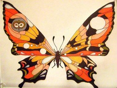 butterfly-raw