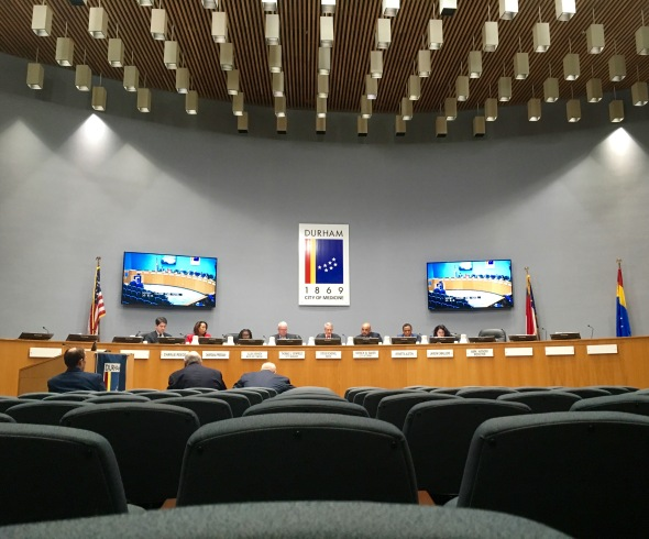 My Comments To Durham City Council On Behalf Of Independent Artists